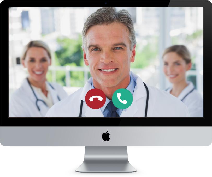 MobileMed | Telemedicine - The Future of Healthcare